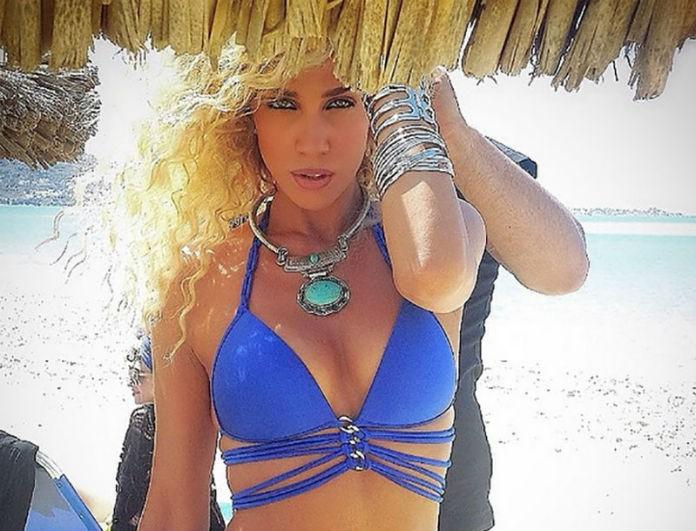 Κατερίνα Στικούδη: Η δίαιτα της λίγο πριν βγει στην παραλία! Αναλυτικό πρόγραμμα διατροφής!