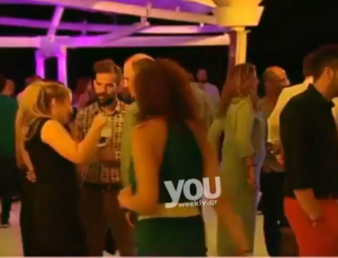Αυτά είναι τα πρώτα πλάνα από το party του Survivor! (Βίντεο)
