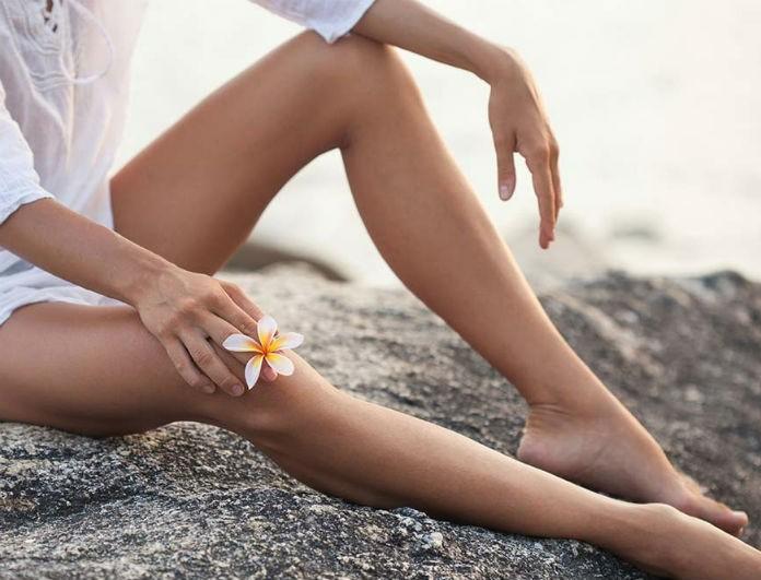 Tώρα μπορείς να φορέσεις το σορτσάκι σου άφοβα! Σου δείχνουμε τις ασκήσεις για υπέροχα πόδια!