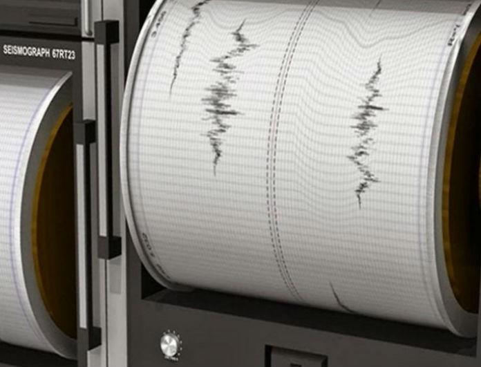 Αναστάτωση επικρατεί για τον «σεισμό 9,5 Ρίχτερ στην Κρήτη» - Τι αποκαλύπτει ο καθηγητής Ευθύμιος Λέκκας