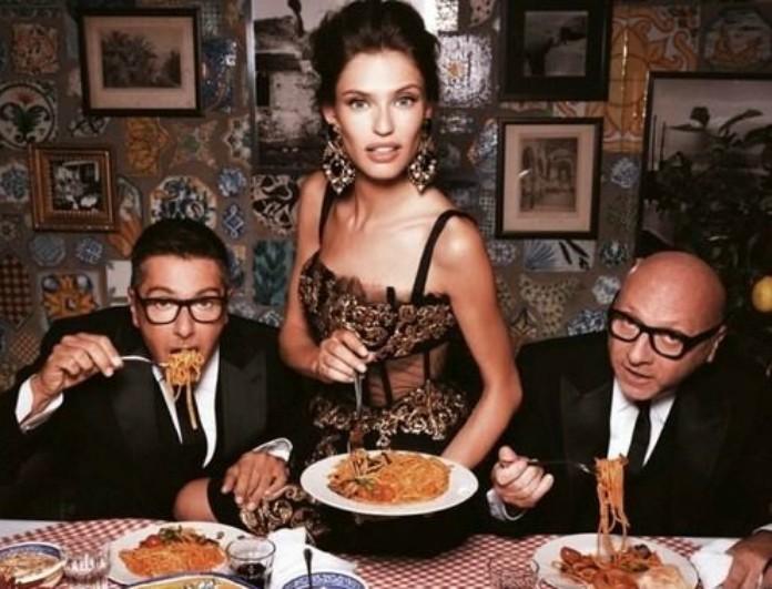 Οι Ιταλοί μίλησαν και είπαν ότι τα μακαρόνια δεν παχαίνουν!