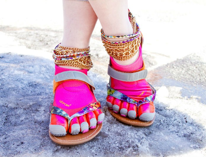 Bρήκαμε τα πιο χαριτωμένα και fashionable παπούτσια του καλοκαιριού και σας  τα παρουσιάζουμε 460db08afc6