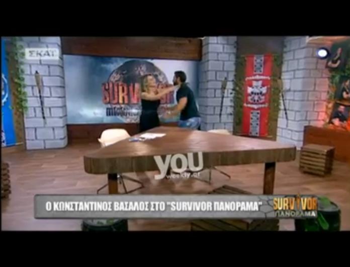 Survivor Panorama: Το