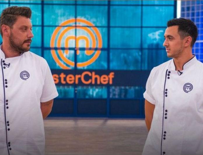 Master Chef: Αυτός είναι ο μεγάλος νικητής του διαγωνισμού! Λάμπρος ή Κωνσταντίνος;