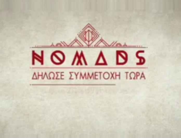 Αποκλειστικό! «Nomads»: Τα νούμερα μίλησαν! Δεν φαντάζεστε πόσοι χιλιάδες άνθρωποι δήλωσαν συμμετοχή! Ξεπέρασαν και του Survivor…