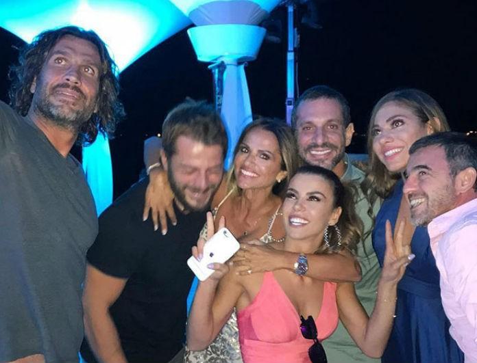 Ξεσάλωσαν οι παίκτες του Survivor στο πάρτι μετά τον μεγάλο τελικό! Φωτογραφίες ντοκουμέντο...
