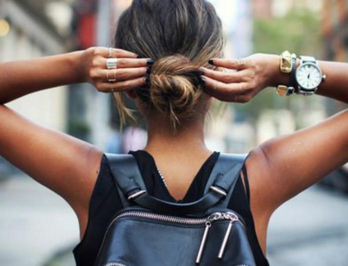 Τα ευκολότερα και πιο stylish αεράτα χτενίσματα που μπορείς να κάνεις για casual look