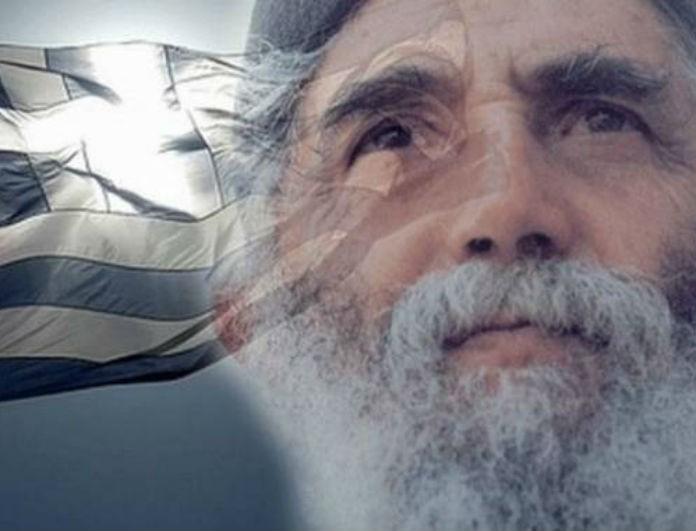 Συγκλονίζει η προφητεία του Γέροντα Παΐσιου για το σεισμό της Κω! Τον είχε αποκαλέσει «μεγάλο τράνταγμα»!
