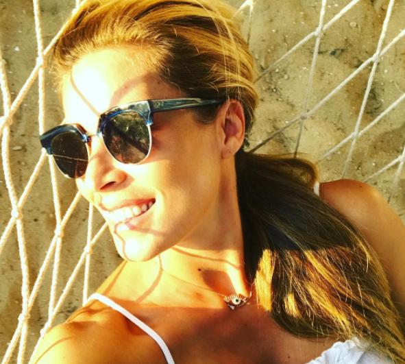 Οι φωτογραφίες της Μαριέττας Χρουσαλά από την Ιταλία που σίγουρα πρέπει να δείτε! Εντυπωσιακά στιγμιότυπα... (Photos)