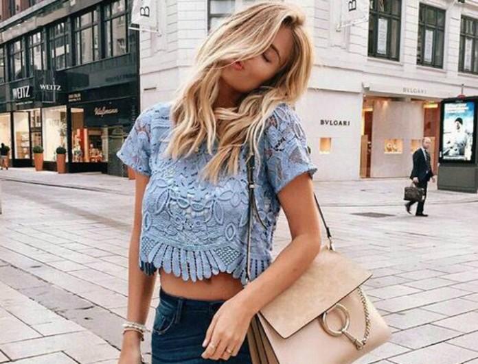 Η νέα τσάντα που έχει ξετρελάνει τις fashion bloggers και δεν την αποχωρίζονται ποτέ...