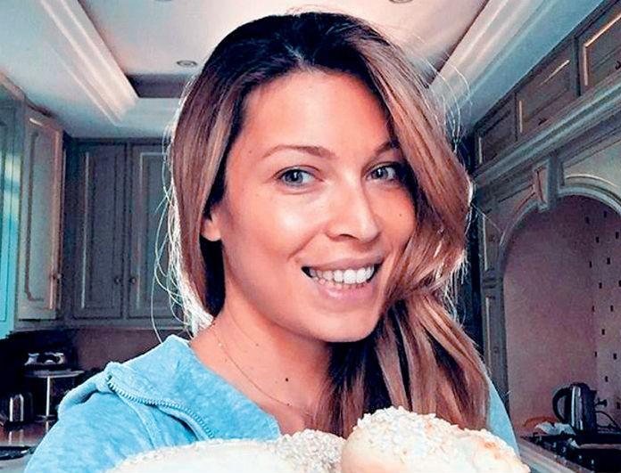 Μαριέττα Χρουσαλά: Το βίντεο που ξετρέλανε το διαδίκτυο! Χορεύει με το μπικίνι της, στον 5ο μήνα της εγκυμοσύνης της!