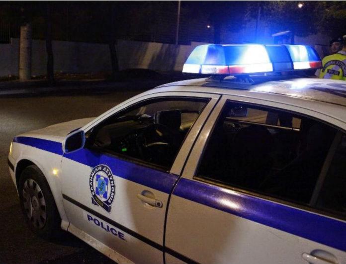 Στιγμές τρόμου στη Λάρισα: 63χρονος ψυχοπαθής επιτέθηκε σε γυναίκα...
