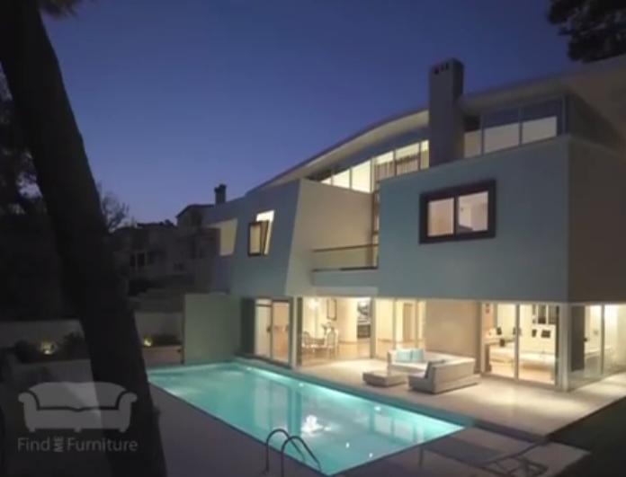 Πάρτε μια βαθιά ανάσα: Aυτά είναι τα ωραιότερα σπίτια στον κόσμο!