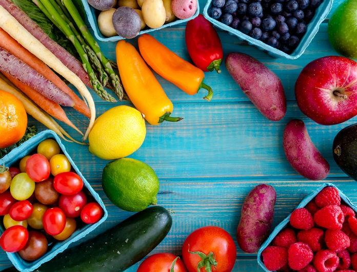 Τρεις λόγοι για τους οποίους πρέπει να βάλεις λαχανικά στη διατροφή σου