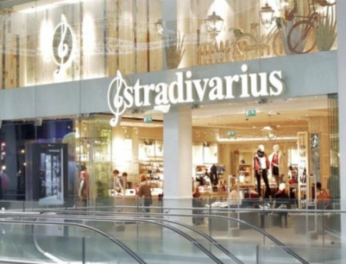 Αυτή είναι η φούστα των Stradivarius που κάνει «θραύση» και κοστίζει λιγότερο από 18 ευρώ! (Photo)
