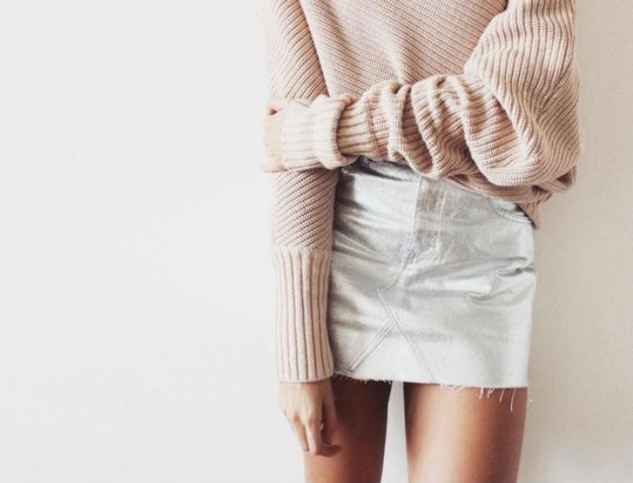 Aυτά είναι τα πέντε μήκη της φούστας αλλά ένα είναι το πραγματικά διαχρονικό