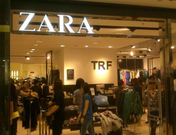 Τα νέα Zara κομμάτια για το φθινόπωρο που έχουν ήδη σπάσει ταμεία