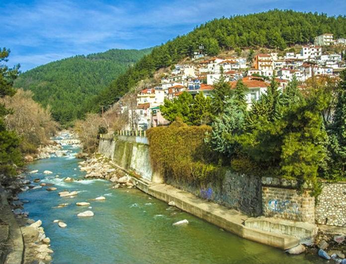 Αυτά είναι τα 8 Road Trips για το φθινοπώρο στην Ελλάδα που θα σας μείνουν αξέχαστα! (photos)