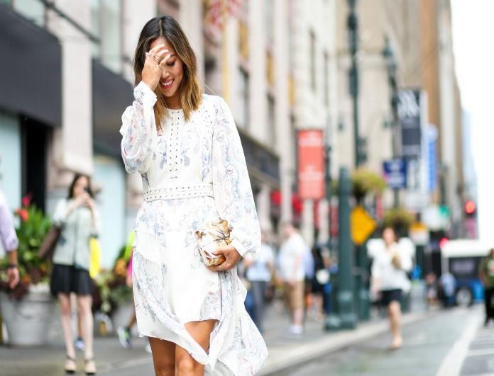 Προσοχή! Trend Alert - Φθινόπωρο 2017: Ξέρω τι παπούτσια θα φορέσεις!