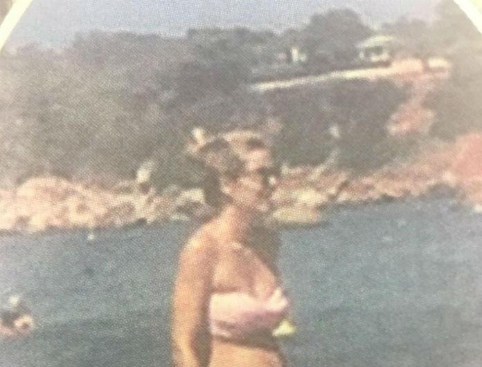 Πιο φουσκωμένη από ποτέ η κοιλίτσα της Μαριέττας Χρουσαλά στον 6ο μήνα εγκυμοσύνης! Την απαθανάτισαν οι παπαράτσι και δεν πήρε χαμπάρι...