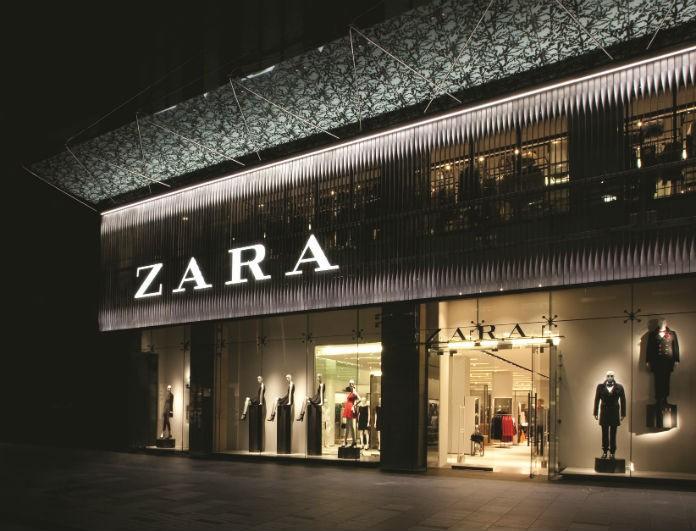 Θέλεις να μοιάζεις με νεράιδα; Αυτή η φούστα από τα ZARA είναι φτιαγμένη από την ύλη των ονείρων!