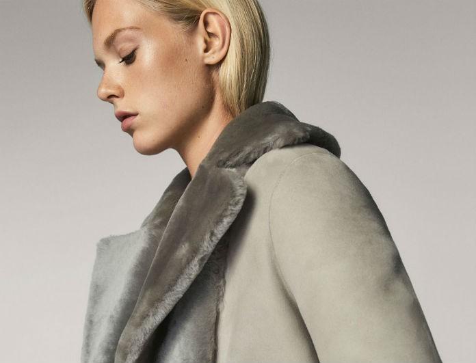 Πόση πολυτέλεια μπορεί να χωρέσει σε ένα και μοναδικό παλτό;