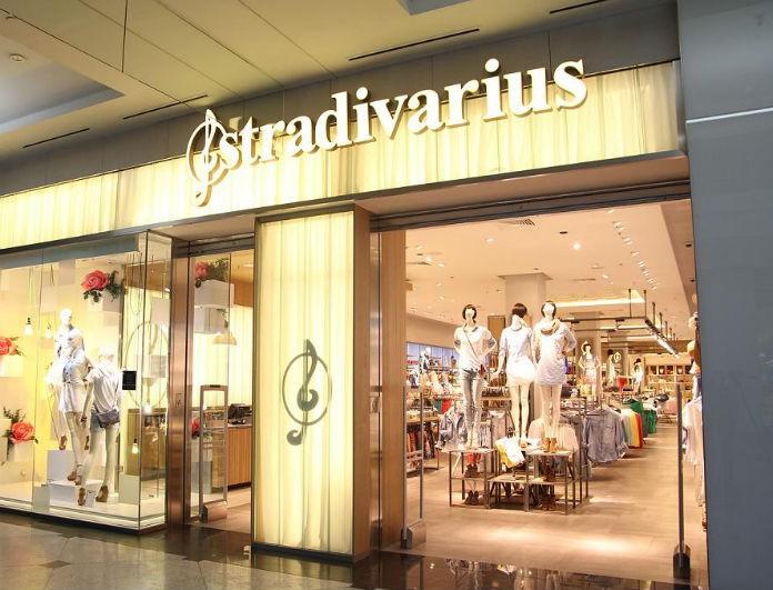 Η ολόσωμη φόρμα από τα Stradivarius με λιγότερο από 16 ευρώ που θα φοράς  ολόκληρο το χειμώνα - ΤΙ ΘΑ ΦΟΡΕΣΕΙΣ - YOU WEEKLY 71e9624ba43