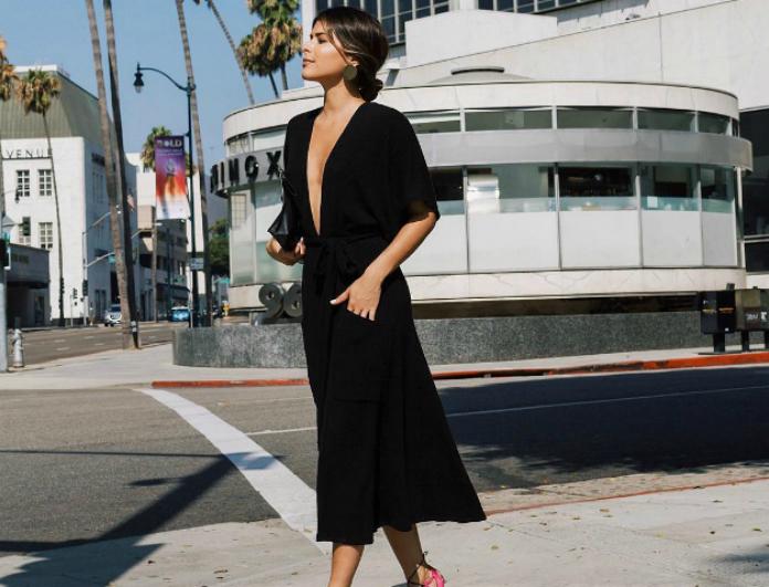 Αυτό το Zara φόρεμα δεν πρέπει να λείπει από τη συλλογή σας