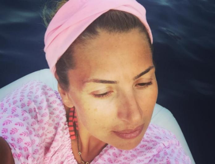 Νέο look στα μαλλιά για την Μαρία Ηλιάκη! Από ξανθά τα έκανε… (Photo)