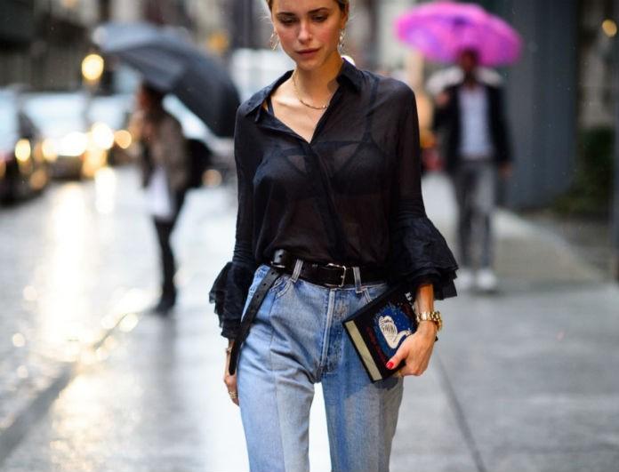 Η Zara θέλει να φορέσουμε αυτή την τάση στα τακούνια σε συνδυασμό με skinny  jeans - FASHION NEWS - YOU WEEKLY b0b73b0e3f6