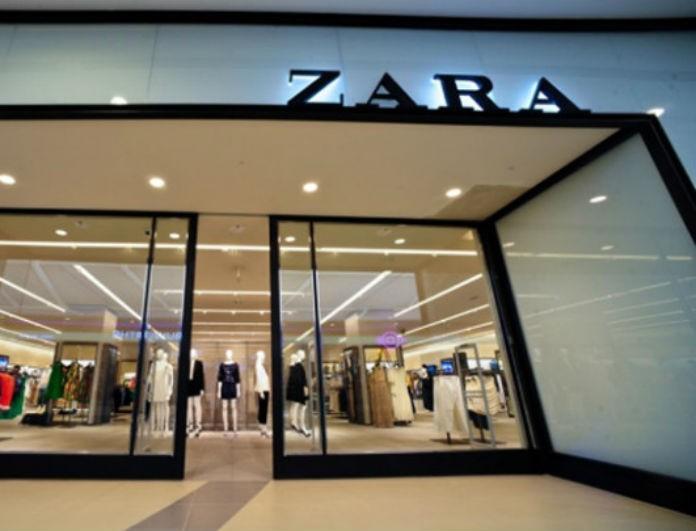 H φούστα από τα Zara που δημιουργεί υστερία στις γυναίκες