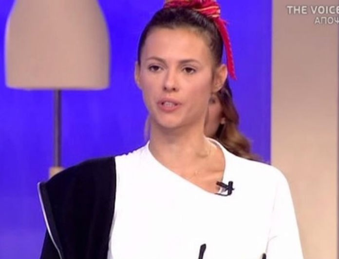 Ραμόνα: Η «επαναστάτρια» του My Style Rocks μιλά πρώτη φορά για την εγκυμοσύνη στα 25 της χρόνια!