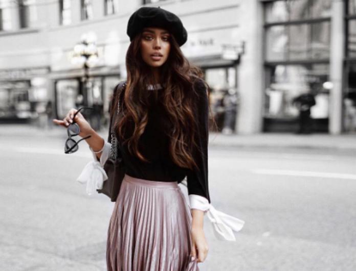 1bd48e98a00 Parisfashion: Κλέψε ιδέες από το instagram για το πως να ντυθείς το ...