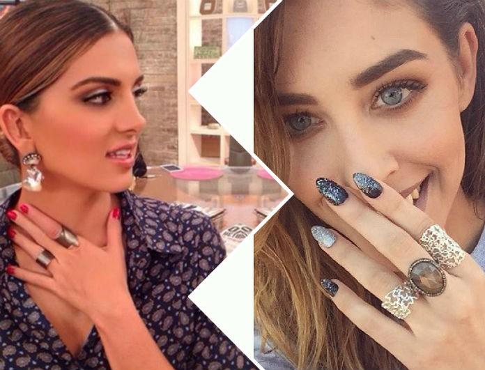Ιδέες για νύχια το φθινόπωρο: Ποια είναι τα all time classic χρώματα που προτιμούν οι Ελληνίδες celebrities;