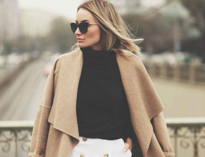 Φούστα τον φθινόπωρο; 5 κομψοί τρόποι για να την φορέσεις σωστά και να απογειώσεις το look σου!