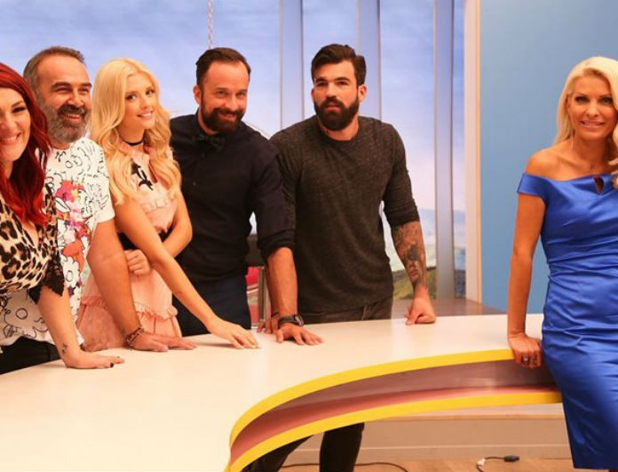 Χωρισμός-βόμβα στην ελληνική showbiz! Πρώην συνεργάτης της Ελένης Μενεγάκη παίρνει διαζύγιο μετά από 8 χρόνια γάμου!