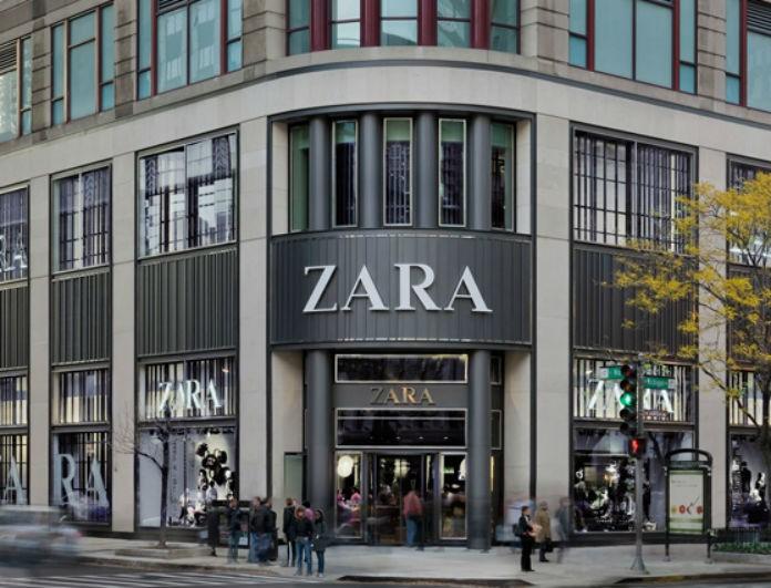 Το αξεσουάρ των Zara που θα γίνει ανάρπαστο κοστίζει κάτω από 16 ευρώ