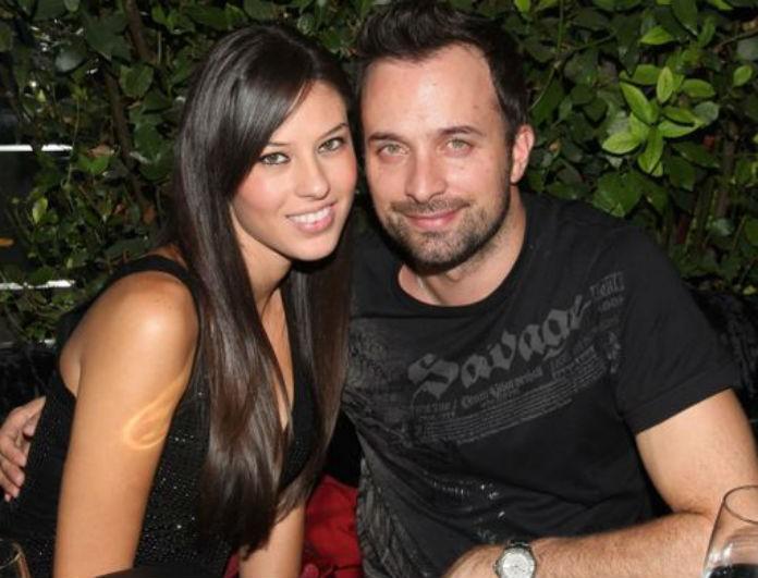 Γιώργος Λιανός-Ανθή Ανδροτσάκη: Αυτός είναι ο πραγματικός λόγος που το ζευγάρι αποφάσισε να διαλύσει το γάμο του μετά από 8 χρόνια γάμου! (βίντεο)