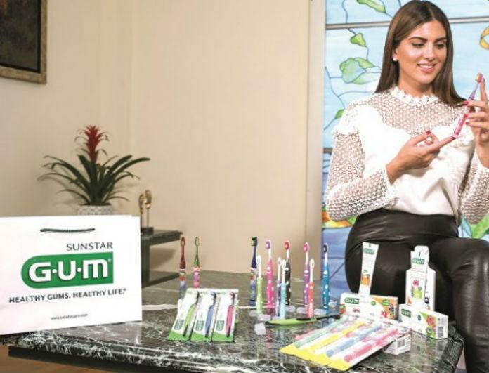 Έχουμε νικητές! Αυτοί είναι οι 10 τυχεροί που κερδίζουν από 4 προϊόντα Gum!