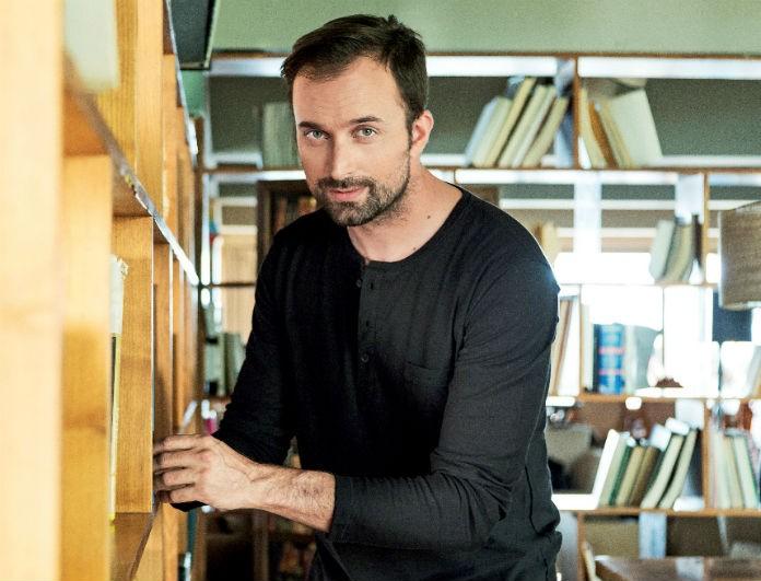 Ο Γιώργος Λιανός μιλά ανοιχτά και τοποθετείται δημόσια για την κόντρα Λιάγκα-Αρναούτογλου: