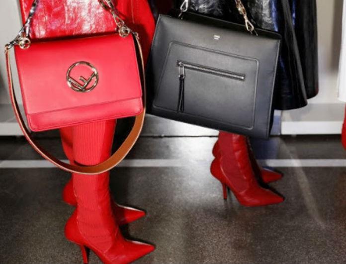 Στιλάτες ιδέες για να φορέσεις το κόκκινο στις γιορτές και να μην δείχνει υπερβολικό!