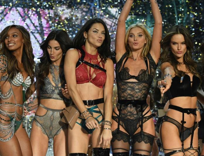 e2f55f56426 Τα 10 πιο καυτά νέα «κορμιά» της Victoria's Secret! Ξανθές, ψηλές και με  αναλογίες που ζαλίζουν! - STORIES - Youweekly