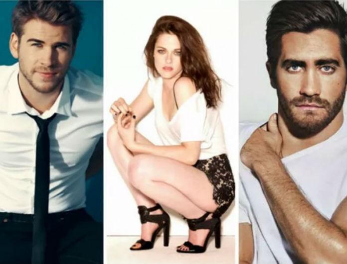10 celebrities που έχασαν την παρθενιά τους με ...άλλους celebrities!
