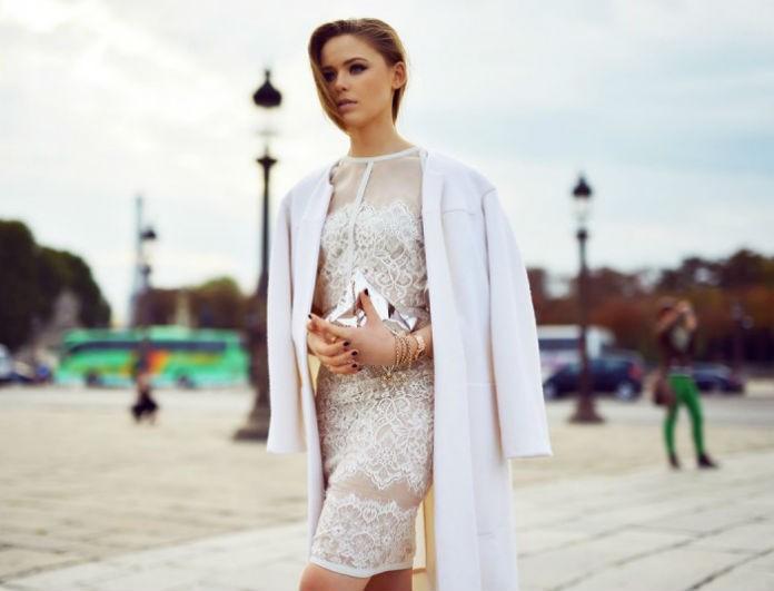 Φόρεμα: 8 διαφορετικοί τρόποι να το φορέσεις τον χειμώνα και να εντυπωσιάσεις!