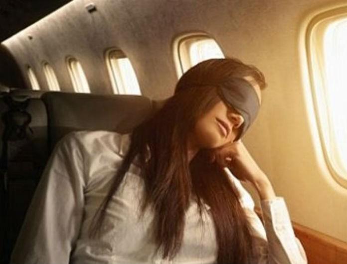 Επίθεση σοκ σε αεροπλάνο: Την έγδυσε και έτριβε τα γεννητικά της όργανα ενώ κοιμόταν!