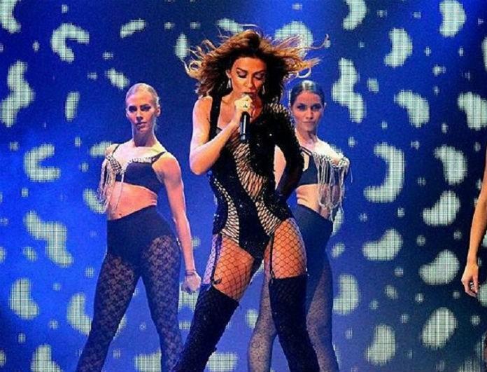 Ελένη Φουρέιρα: Η σeξι φωτογραφία της λίγο πριν ανακοινωθεί η υποψηφιότητά της στη Eurovision που έριξε το Instagram!