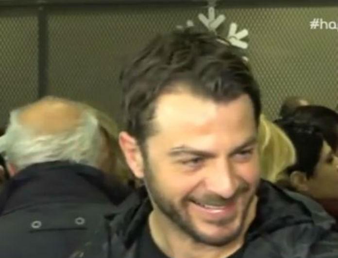 Επικό! Ο Γιώργος Αγγελόπουλος πήγε στο θέατρο και δεν ήξερε… πως λένε την παράσταση! (Βίντεο)