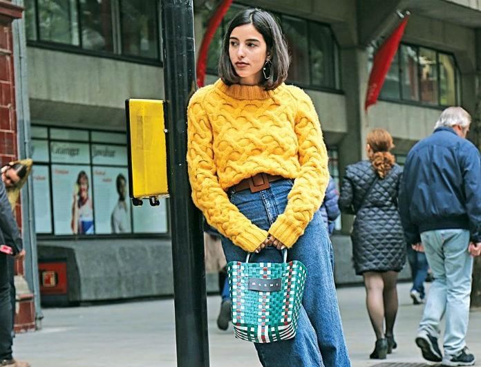 Η fashion editor του Youweekly.gr βρήκε τα εκπτωτικά πουλόβερ που έχουν προκαλέσει φρενίτιδα στην αγορά!