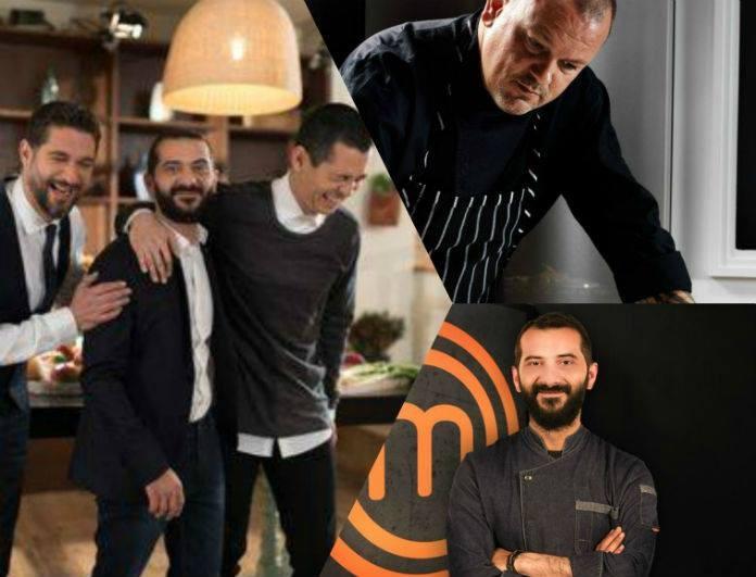 Master Chef: Η απουσία του Σκαρμούτσου που απογείωσε το παιχνίδι, το βέτο του σεφ και το