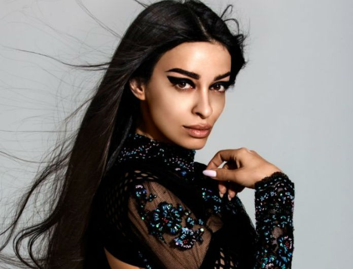 Ελένη Φουρέιρα: Πάει Eurovision αλλά όχι με την Ελλάδα! Ποια χώρα θα εκπροσωπήσει;